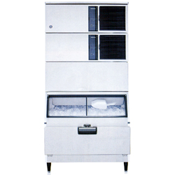 全自動製氷機・セル方式(キューブアイス)